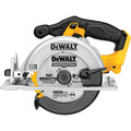 Dewalt DCS391B 20V MAX Cordless Lithium-Ion 6-1/2 in. Circular Saw (Tool Only) image number 1
