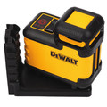Dewalt DW03601 360-Degrees Red Beam Cross Line Laser image number 2