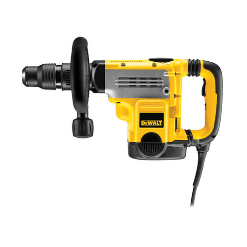 Factory Reconditioned Dewalt D25763KR 2 in. SDS-Max Combination Hammer with SHOCKS and E-Clutch
