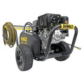 Dewalt 60606 4200 PSI 4.0 GPM Gas Pressure Washer Powered by HONDA image number 1