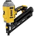 Factory Reconditioned Dewalt DCN692BR 20V MAX Brushless Cordless Lithium-Ion Framing Nailer (Tool Only) image number 1