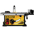 Factory Reconditioned Dewalt DWE7491RSR 10 in. 15 Amp Site-Pro Compact Jobsite Table Saw with Rolling Stand image number 2