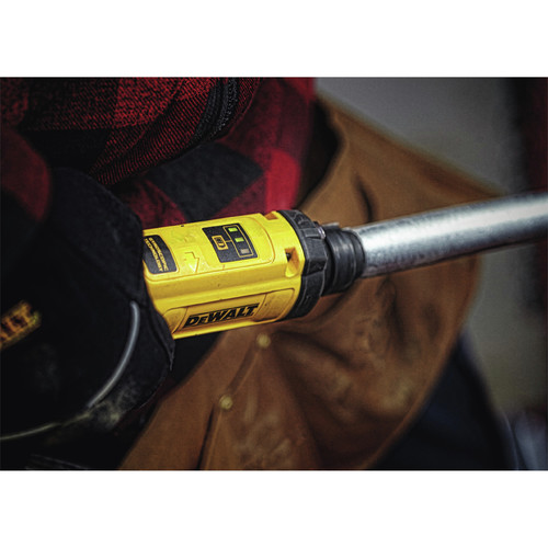 Factory Reconditioned Dewalt DCF681N2R 8V MAX Gyroscopic Screwdriver With Conduit Reamer image number 4