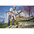 Dewalt DCCS620B 20V MAX XR Brushless Lithium-Ion 12 in. Compact Chainsaw (Tool Only) image number 6