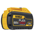 Dewalt DCB609-2 20V/60V MAX FLEXVOLT 9 Ah Lithium-Ion Battery (2-Pack) image number 3