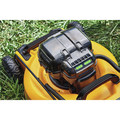 Factory Reconditioned Dewalt DCMW220P2R 2X 20V MAX 3-in-1 Cordless Lawn Mower image number 9