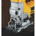 Dewalt DW331K 1 in. Variable Speed Top-Handle Jigsaw Kit image number 5