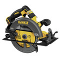 Dewalt DCS575B FlexVolt 60V MAX Cordless Lithium-Ion 7-1/4 in. Circular Saw (Tool Only) image number 1