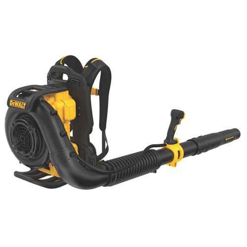 Factory Reconditioned Dewalt DCBL590X2R 40V MAX Cordless Lithium-Ion XR Brushless Backpack Blower Kit with 2 Batteries image number 3