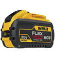 Dewalt DCB609-2 20V/60V MAX FLEXVOLT 9 Ah Lithium-Ion Battery (2-Pack) image number 1