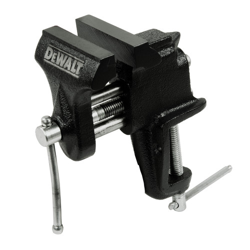 Dewalt DXCMCOV3 3 in. Clamp-on Bench Vise