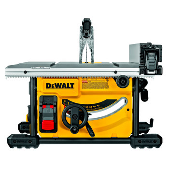 Dewalt DWE7485 Compact Jobsite 8-1/4 in. Corded Table Saw