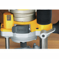 Dewalt DW618B3 2-1/4 HP EVS Three Base Router Kit image number 9