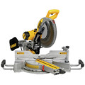 Factory Reconditioned Dewalt DWS780R 12 in. Double Bevel Sliding Compound Miter Saw image number 2
