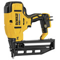 Dewalt DCN662B 20V MAX XR 16 Ga. Cordless Straight Finish Nailer (Tool Only) image number 1