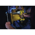 Dewalt DCF899P2 20V MAX XR Cordless Lithium-Ion 1/2 in. Brushless Detent Pin Impact Wrench with 2 Batteries image number 8