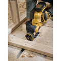 Dewalt DCS387B 20V MAX Compact Lithium-Ion Cordless Reciprocating Saw (Tool Only) image number 5