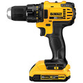 Factory Reconditioned Dewalt DCK421D2R 20V MAX Cordless Lithium-Ion 4-Tool Combo Kit image number 1