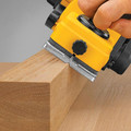Dewalt D26676 3-1/4 in. Portable Hand Planer image number 4