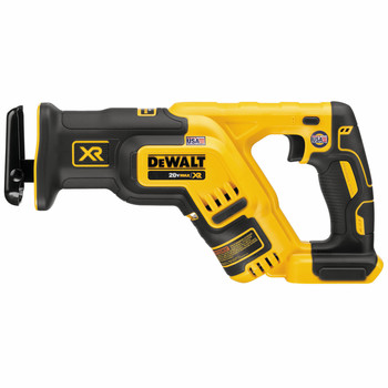 Dewalt DCS367B 20V MAX XR Brushless Compact Lithium-Ion Cordless Reciprocating Saw (Tool Only)