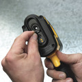 Dewalt DCT416S1 12V MAX Cordless Lithium-Ion Thermal Imaging Thermometer Kit image number 4