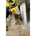 Factory Reconditioned Dewalt D25712KR 1-7/8 in. SDS-Max Combination Hammer with Complete Torque Control image number 5