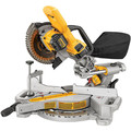 Factory Reconditioned Dewalt DCS361M1R 20V MAX Cordless Lithium-Ion 7-1/4 in. Sliding Compound Miter Saw Kit image number 1