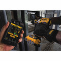 Factory Reconditioned Dewalt DCD795D2BTR 20V MAX XR Lithium-Ion Brushless Compact 2-Speed 1/2 in. Corded Hammer Drill Kit with Tool Connect (2 Ah) image number 1