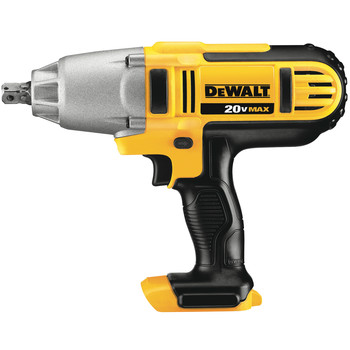 Dewalt DCF889B 20V MAX Cordless Lithium-Ion 1/2 in. High-Torque Impact Wrench with Detent Pin Anvil (Tool Only) image number 0