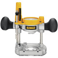 Factory Reconditioned Dewalt DWP611PKR Premium Compact Router Fixed/Plunge Combo Kit image number 1