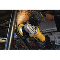 Factory Reconditioned Dewalt DWE402R 4-1/2 in. 11 Amp Paddle Switch Angle Grinder image number 8