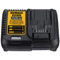Dewalt DCA2203C 20V MAX Lithium-Ion Battery, Charger and Adapter Kit for 18V Cordless Tools (2 Ah) image number 4
