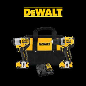 FREE DeWALT 12V MAX Bare Tool