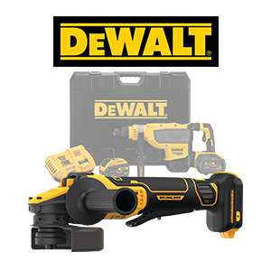 FREE DeWALT FLEXVOLT ADVANTAGE Bare Tool or 60V MAX FLEXVOLT 9 Ah Battery