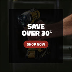 Save over 30%
