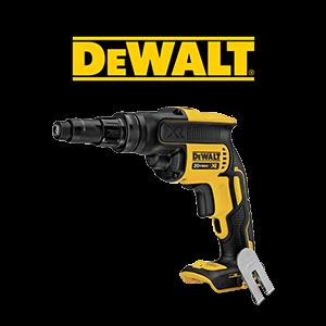 $30 Off Select DeWalt Products