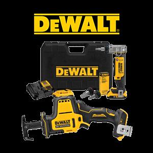 FREE DeWALT 20V MAX Bare Tool