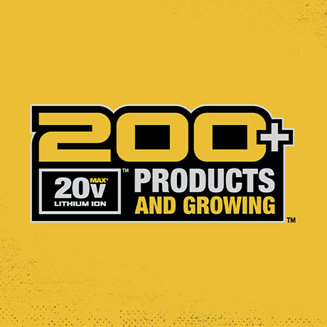 200+ Products and Growing