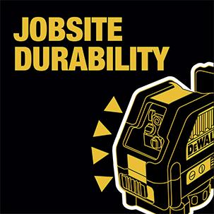 Jobsite Durability