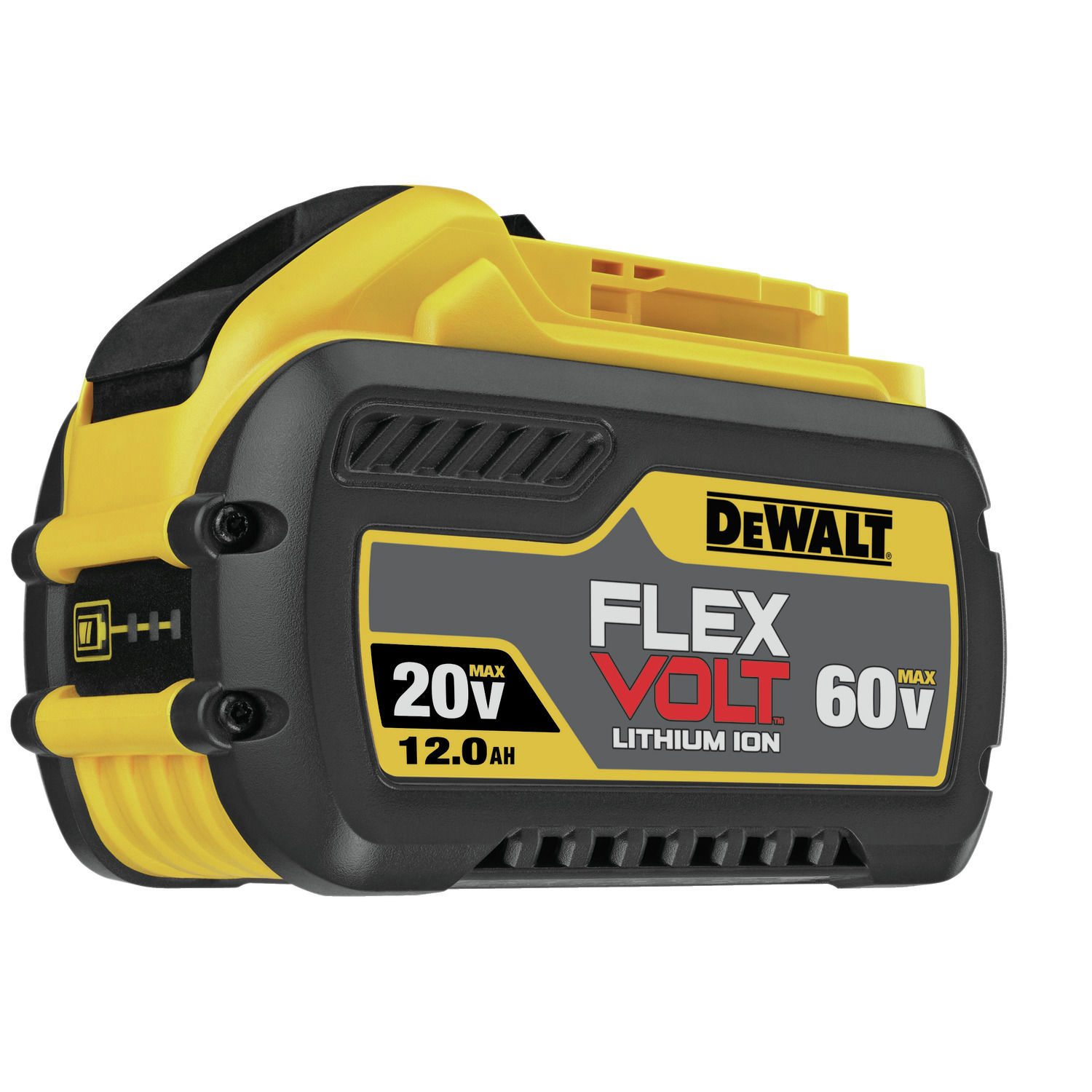 Dewalt DCB612 battery with long run time