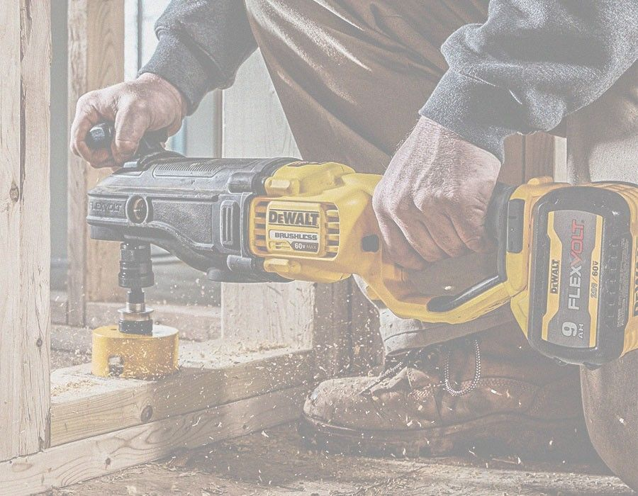 $50 off $200 on Select DeWALT Products!