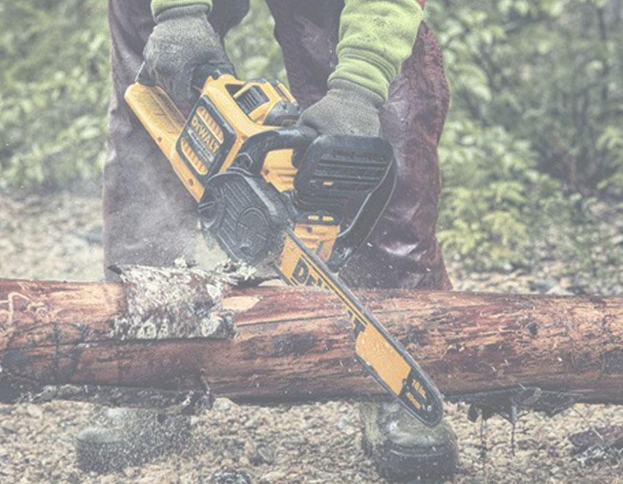 DeWALT Outdoor Power Equipment
